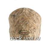 Шапка флисовая камуфляжная Fleece Skull Cap/KW-1 48189
